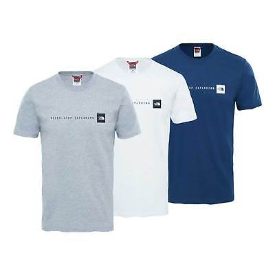 eb631011d THE NORTH FACE 'nuptse Himalaya' T-Shirt - 'end Of Stock Special ...