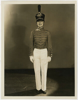 Norma Shearer Toy Soldier Majorette 1920s Vintage Ruth Harriet Louise Photograph
