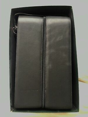 Lehman Brothers Wine Case Bag Collectible