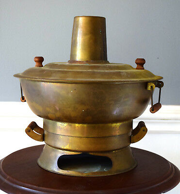 Image result for mongolian fire pot