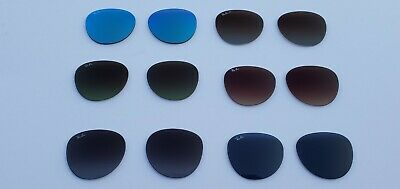 New RayBan Replacement lens RB4171 Erika Replacement lenses 54mm