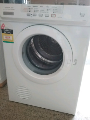 Re-Conditioned Electrolux EDV605 6kg sensor dry dryer