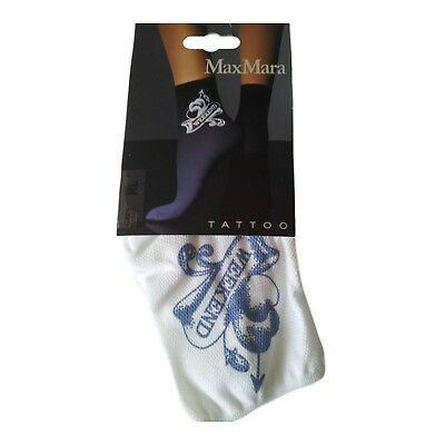 Flex Made in Italy A Woman Sock in Wool//Cashmere max mara Mod