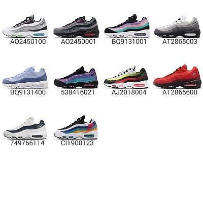 NIKE AIR MAX 95 LV8 Men Running Shoes Sneakers Trainers Pick