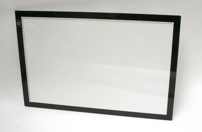 A3+ LED Ultra Slim Light Panel Dimmable 5600K