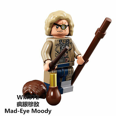 WM629 Compatible Game Collectible Toy Movie Gift #629 Character Weapons #H2B