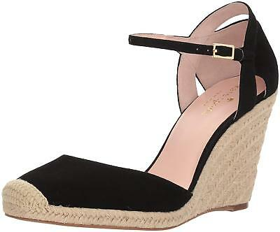 df3d300911f NEW KATE SPADE New York Women s Darya Espadrille Wedge Sandals Size ...