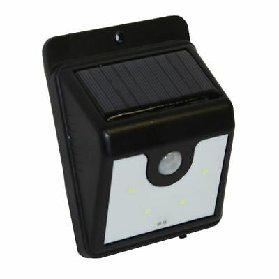 Out Door Wall Mounted Ever Bright Motion Activated Solar Power Led Bright Light
