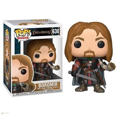 Funko POP! The Lord of The Rings 9 cm Producto Oficial