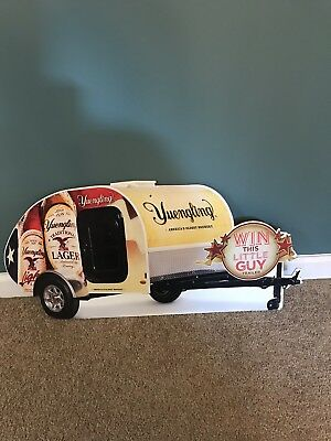 yuengling Beer Advertising Double Sided