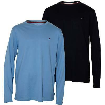 6f648ab25f225 TOMMY HILFIGER 2-PACK Long-Sleeve Jersey Boys T-Shirts