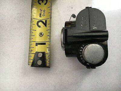 """Vintage Pixie Whittaker Micro 16 Camera Great Condition. Approx 2x2"""""""