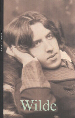 Life & times: Wilde by Jonathan Fryer (Paperback / softback)