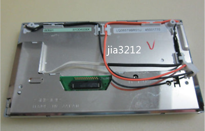 New For Bmw E53 X5 Navigation Sharp Lq065T9Br51U Lcd Display #jia