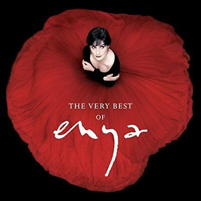 The Very Best Of Enya Vinile (3YL)