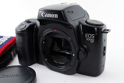 [Exc ++] Canon EOS 1000 QD 35mm SLR Film Camera Body Only From Japan