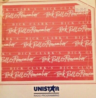 RADIO SHOW: DICK CLARK'S RR&R 10/24/92 GUESS WHO TRIBUTE w/8 JIM KALE INTERVIEWS