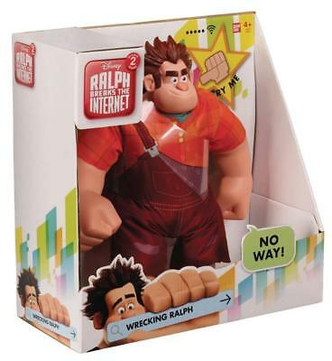 "11"" doll DISNEY Ralph Breaks the Internet Talking RALPH by BANDAI BRAND NEW"