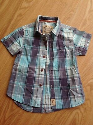 Boys Next Shirt Age 12-18 Months