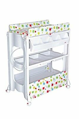 Bebe Style Baby Portable Changer (Unit and Bath)By CloSe Top Quality