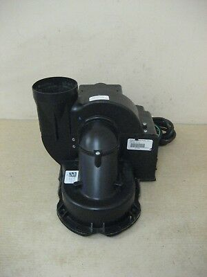 Rheem Ruud Fasco AP15109 70581727 Water Heater Draft Inducer Blower Motor Assy