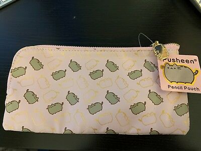 """Pusheen Mouse Pad 9 x 5.5/"""" Cat Exclusive from Box Spring 2018 GS P"""