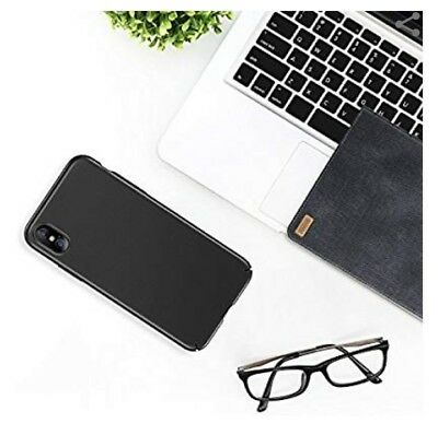 NEW iPhone X UltraThin TORRAS Shockproof Protective Case Cover +Screen Protector