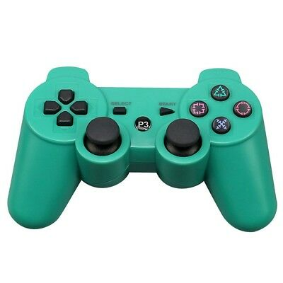 Wireless Bluetooth Game Controller Gamepad For Sony PS3