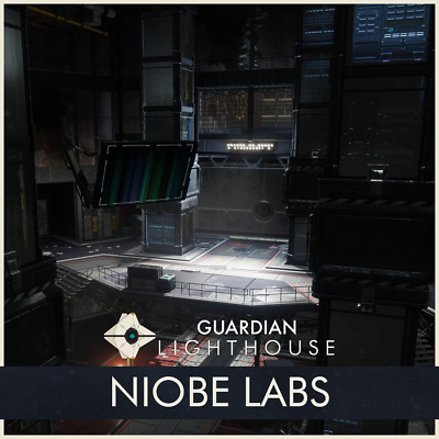 Destiny 2 -  Niobe Labs FULL Completion [ 600LL min / 48h Guaranteed ]