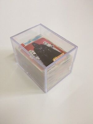 SCANLENS Trading Cards Empire Strikes Back complete set 1980s good condition