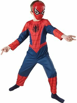 Kostüm für Kinder Classic Spiderman Marvel The Ultimate Spider-Man