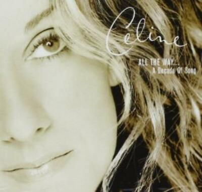Celine Dion - My Love: Essential Collect CD