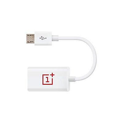 ONEPLUS ® Oneplus OTG Originale , Original OnePlus OTG Cable , One Plus , 1+1 !