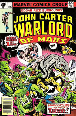John Carter Warlord Of Mars Complete Bronze Age Digital Collection On Dvd