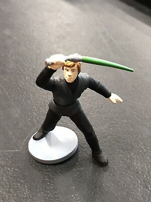 Star Wars LFL Luke Skywalker 1997 Applause Figurine