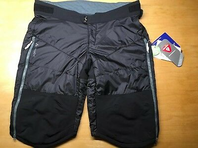VAUDE Mens Minaki Shorts