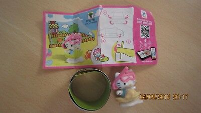 Kinder Hello Kitty  Ff 327 W  + Bpz