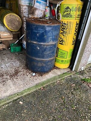 red deisal / heating oil 200 litres