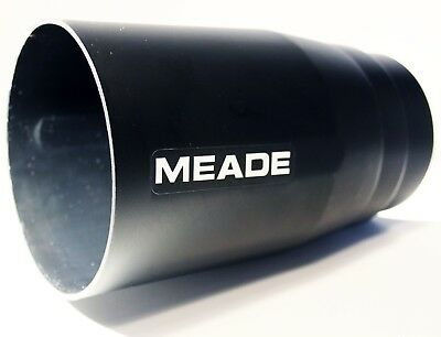 MEADE Mystery Object Telescope part? front Lens? magnifying Lens? spotting scope