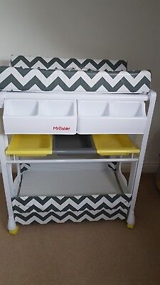 My Babiie Changing table