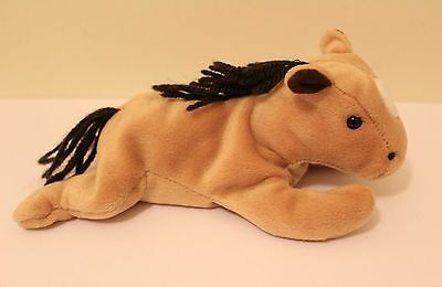 Ty Beanie Babies | Derby the Horse | 1995