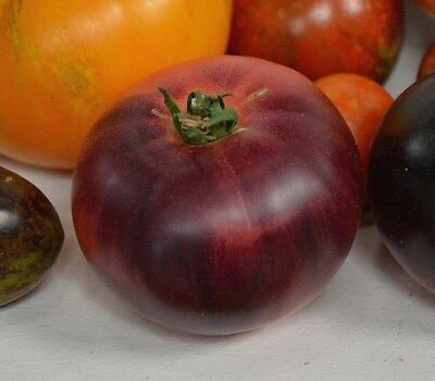 Amethyst Jewel Tomato Seeds -20 Seeds- Very Unique COMB. S/H!