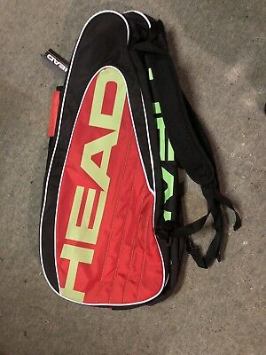 Head Elite Combi Bag