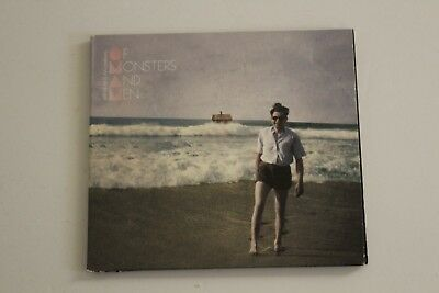 OF MONSTERS AND MEN ‎– My Head Is An Animal CD 2012 Universal Republic EU