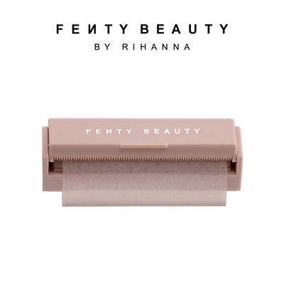 FENTY BEAUTY BY RIHANNA Invisimatte Blotting Paper, Includes 1 Roll, Free Ship