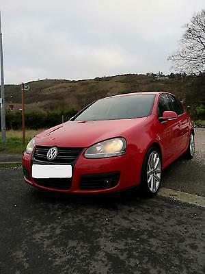 Immaculate 2008 Vw golf gt Tdi 140