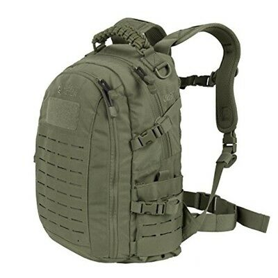 Direct Action Dust Tactical Backpack Olive Green Camping Travel Backpacking