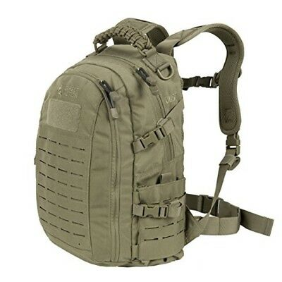 Direct Action Dust Tactical Backpack Adaptive Green Camping Travel Backpacking