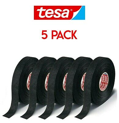 16 Roll Tesa 51616 Cable Wire Harness Wiring Looms Tape 19mm x 10M