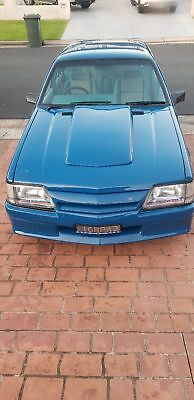 Holden commodore VK Group A 3